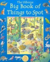 Big Book of Things to Spot (1001 Things to Spot) - Ruth Brocklehurst, Anna Milbourne