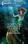 Siren's Secret (nocturne) - Debbie Herbert