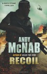 Recoil: (Nick Stone Book 9) - Andy McNab