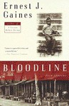 Bloodline: Five Stories - Ernest J. Gaines