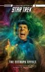 The Entropy Effect (Star Trek: The Original Series) - Vonda N. McIntyre
