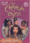 The Cheetah Girls: Dorinda's Secret (#7) - Deborah Gregory, Andrea Davis Pinkney