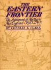 The Eastern Frontier - Charles Clark