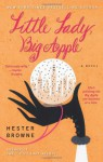 Little Lady, Big Apple - Hester Browne