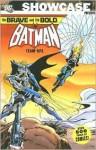 Showcase Presents: The Brave and the Bold: The Batman Team-Ups, Vol. 2 - Bob Haney, Dennis O'Neil, Neal Adams, Nick Cardy, Jim Aparo