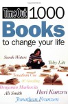 Time Out 1000 Books to Change Your Life - Time Out