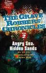 Angry Sea, Hidden Sands - Lei Xu, Kathy Mok