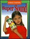 Super Sound - Wendy Madgwick