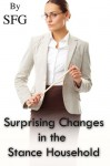 Surprising Changes in the Stance Household - SFG, Bethany Burke