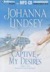 Captive of My Desires - Johanna Lindsey, Laural Merlington