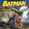 Batman Classic: Fright Club - John Sazaklis, Jeremy Roberts, Rick Farley, Andy Smith