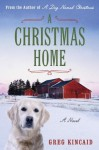 A Christmas Home - Greg Kincaid