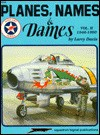 Planes, Names & Dames vol 2 - Larry Davis, Don Greer