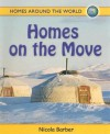 Homes on the Move - Nicola Barber