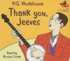 Thank You, Jeeves - P.G. Wodehouse, Nicolas Coster
