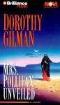 Mrs. Pollifax Unveiled (Audio) - Sharon Williams, Dorothy Gilman