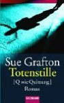 Totenstille - Ariane Böckler, Sue Grafton