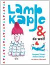 Lampkapje en de wolf - Jacques Vriens, Annet Schaap