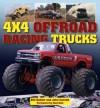 4x4 Offroad Racing Trucks - Bill Holder, John Carollo, Rod Hall