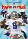NFL: Power Players - Paul Ladewski, Scholastic Inc.