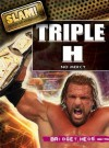 Triple H No Mercy (Slam Stars of Wrestling) - Bridget Heos