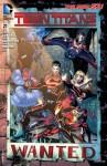 Teen Titans (2011- ) #21 - Scott Lobdell, Tony Bedard, Eddy Barrows, Jesús Merino