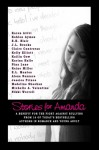 Stories for Amanda - Karen Avivi, Kahlen Aymes, Claire Contreras, Kelly Elliott