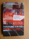 The Fabulous Englishman - Robert McCrum