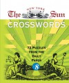 The New York Sun Crosswords #8: 72 Puzzles from the Daily Paper - Peter Gordon