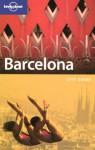 Barcelona - Damien Simonis, Lonely Planet