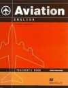 Aviation English Teacher's Book - John Kennedy