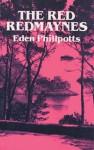 The Red Redmaynes - Eden Phillpotts