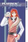 Platinum Garden, Volume 4 - Maki Fujita