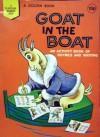 GOAT IN THE BOAT - Barbara Shook Hazen, Tibor Gergely