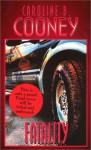 Fatality - Caroline B. Cooney