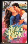 Amber Flame - Hannah Howell
