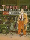 Big Damn Hard Boiled - Frank Miller, Geof Darrow