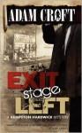 Exit Stage Left - Adam Croft