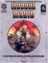 Modern Magic - Eric Cagle, James Ryman