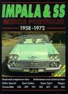 Impala and SS 1958-1972 Musclecar Portfolio - R.M. Clarke