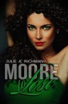 Moore to Lose - Julie A. Richman