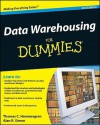 Data Warehousing For Dummies - Thomas C. Hammergren, Alan R. Simon