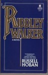 Riddley Walker - Russell Hoban