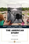 The American Story, Penguin Academics Series, Volume 2 (5th Edition) - Robert A. Divine