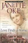 Love Finds a Home (Love Comes Softly Book #8) - Janette Oke
