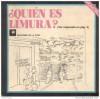 ¿Quién es Limura? - Jorge Limura