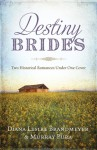 Destiny Brides: Two Historical Romances Under One Cover - Diana Lesire Brandmeyer, Murray Pura