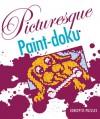 PUZZLE: Picturesque Paint-doku - NOT A BOOK