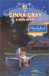 A Man Apart - Ginna Gray