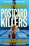 Postcard Killers - James Patterson